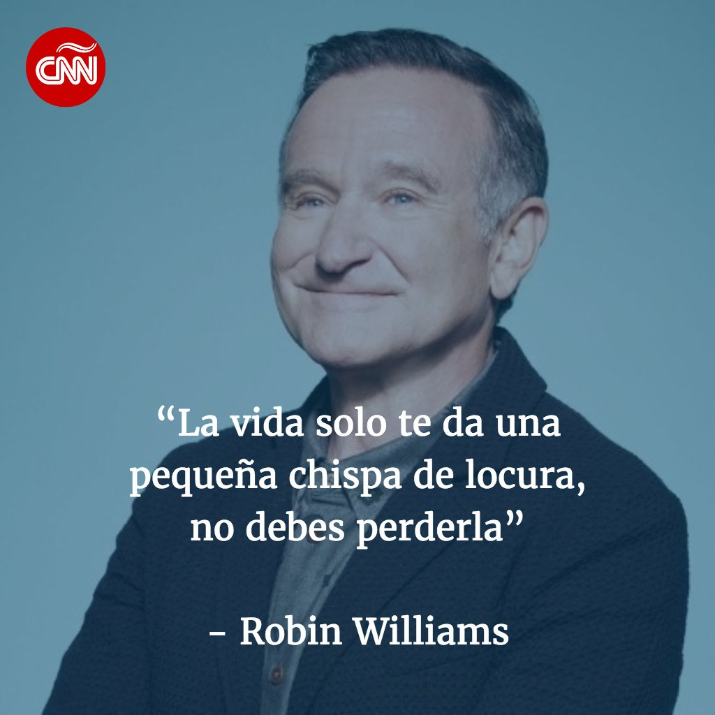 Frase 2 Robin Williams